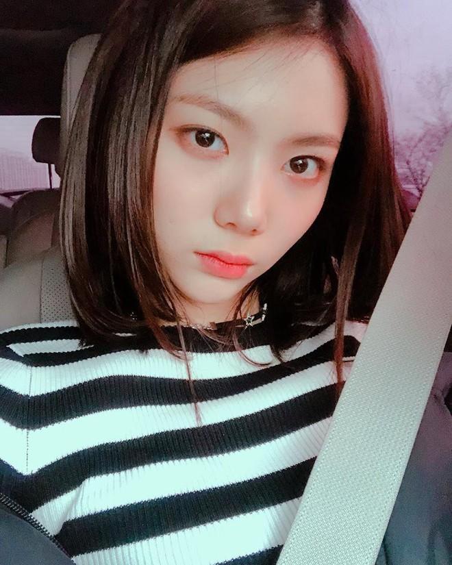 Công ty mãi không cho comeback, em út After School bỏ đi thi Produce 48? - Ảnh 2.