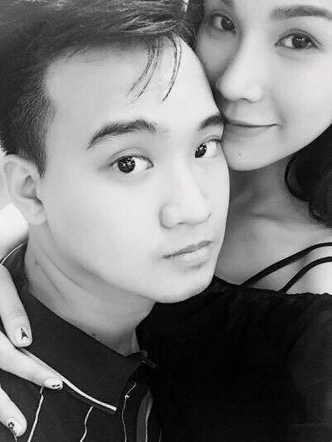 Chân dung vị hôn phu điển trai, giàu có của Diệp Lâm Anh - ảnh 4