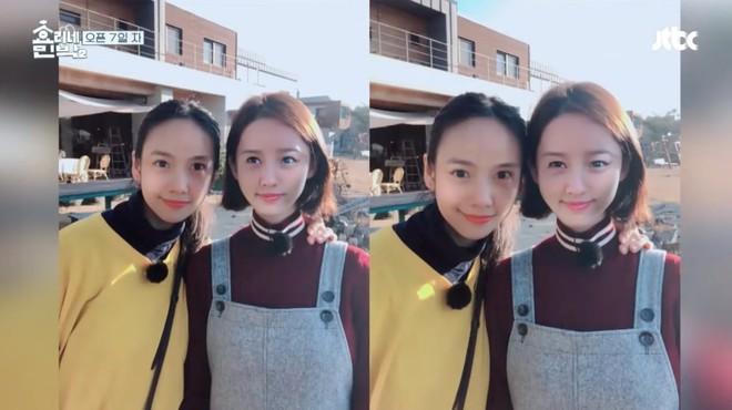 Yoona đã có thêm một người chị thân thiết trong show thực tế nhà Hyori! - Ảnh 8.