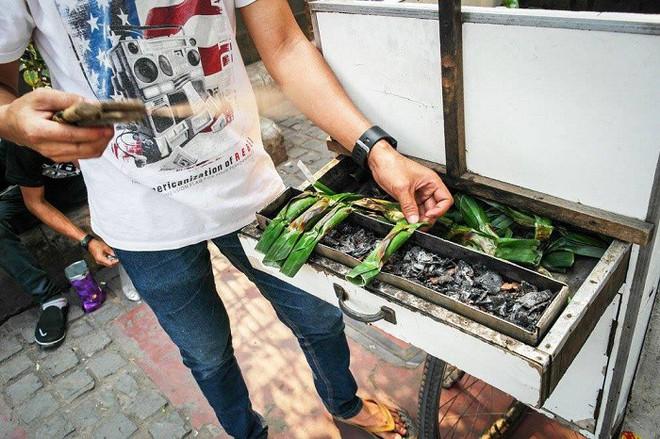 Đến thủ đô Jakarta không thử những món ăn này thì quả thật đáng tiếc - Ảnh 1.