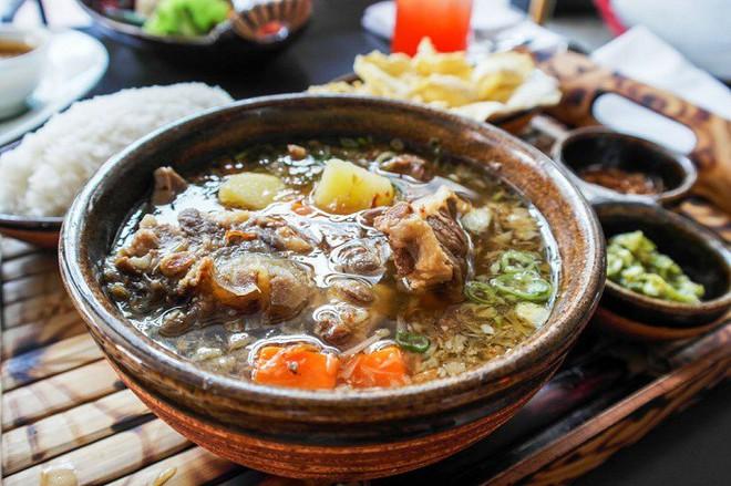 Đến thủ đô Jakarta không thử những món ăn này thì quả thật đáng tiếc - Ảnh 5.