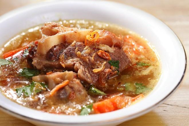 Đến thủ đô Jakarta không thử những món ăn này thì quả thật đáng tiếc - Ảnh 6.