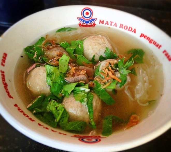 Đến thủ đô Jakarta không thử những món ăn này thì quả thật đáng tiếc - Ảnh 7.