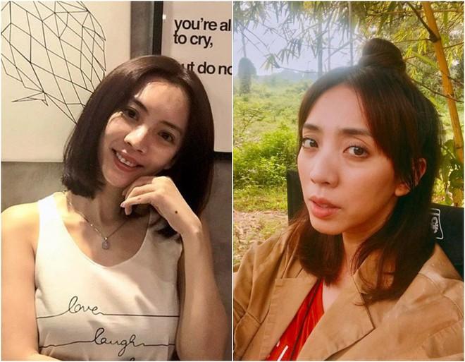 Sau chuyến đi Hàn, gương mặt của Hoa hậu hài Thu Trang ngày càng lạ lẫm? - Ảnh 4.