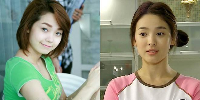 Ai sẽ là Yoo Shi Jin và Kang Mo Yeon của Hậu Duệ Mặt Trời bản Việt? - Ảnh 9.