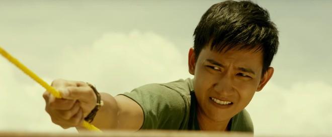 Ai sẽ là Yoo Shi Jin và Kang Mo Yeon của Hậu Duệ Mặt Trời bản Việt? - Ảnh 5.
