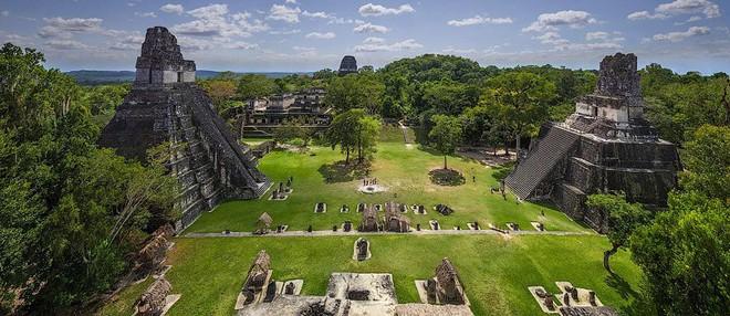 Sự biến mất của những nền văn minh cổ đại trong lịch sử mà khoa học chưa thể giải thích - Ảnh 3.