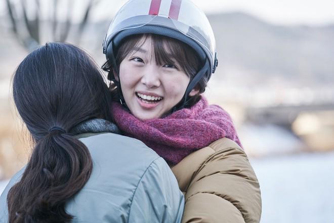 Cùng nàng thơ Kim Tae Ri trốn chạy khỏi phố thị ồn ã trong Little Forest - Ảnh 6.