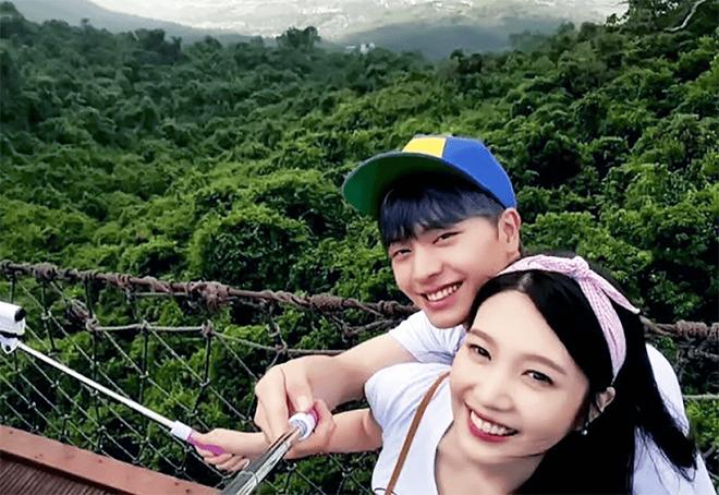 Vợ chồng Sungjae (BtoB) - Joy (Red Velvet) lần đầu tái hợp sau khi rời khỏi We Got Married - ảnh 6