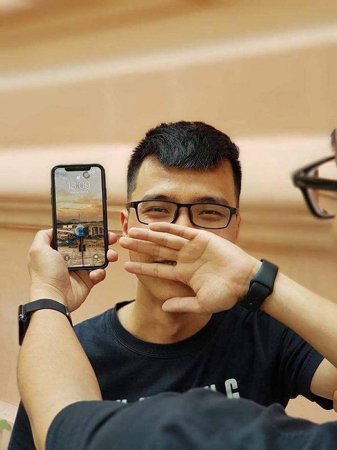 Hàng loạt thanh niên khoe tóc iPhone X vừa mát vừa bắt trend để chào hè 2018 - ảnh 8