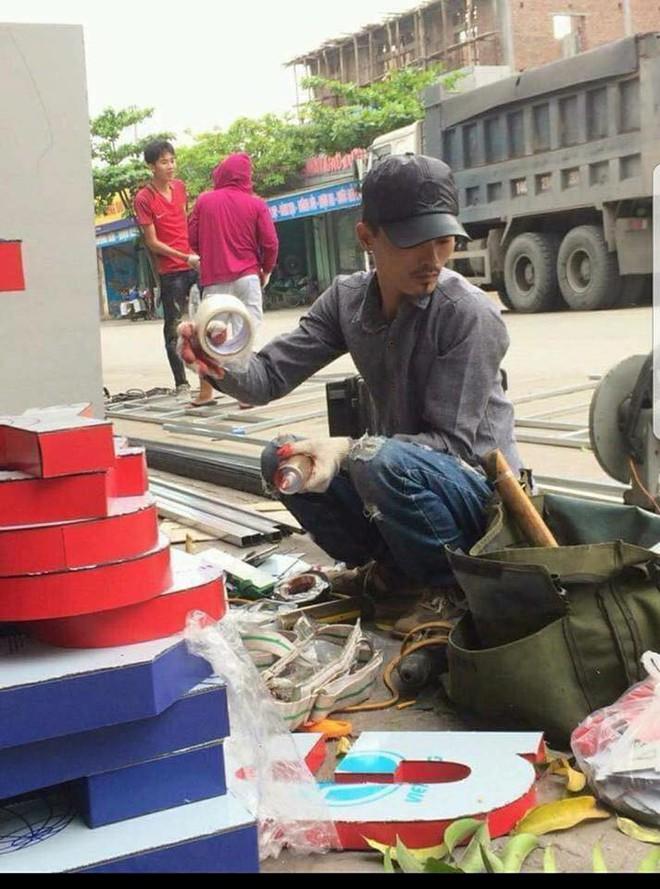 Cư dân mạng tự dưng phát hiện ra hàng loạt Hoa Vinh đang làm đủ loại ngành nghề khác nhau - Ảnh 2.