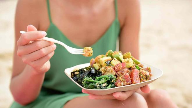 Đang ăn kiêng mà nhớ được 6 nguyên tắc này thì giảm cân chỉ còn là chuyện nhỏ - Ảnh 1.