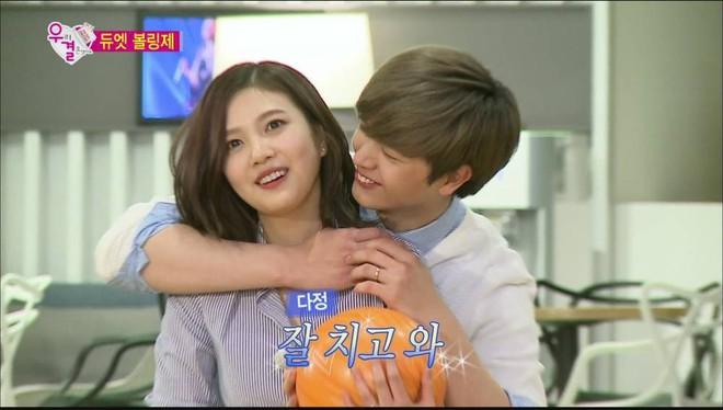 Vợ chồng Sungjae (BtoB) - Joy (Red Velvet) lần đầu tái hợp sau khi rời khỏi We Got Married - ảnh 9