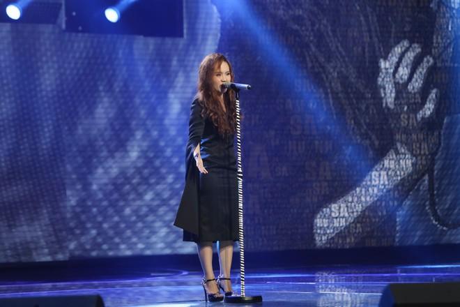 Sing My Song: Juun Đăng Dũng - R.Tee gây thích thú khi bắn rap bằng thơ Xuân Diệu - Ảnh 8.