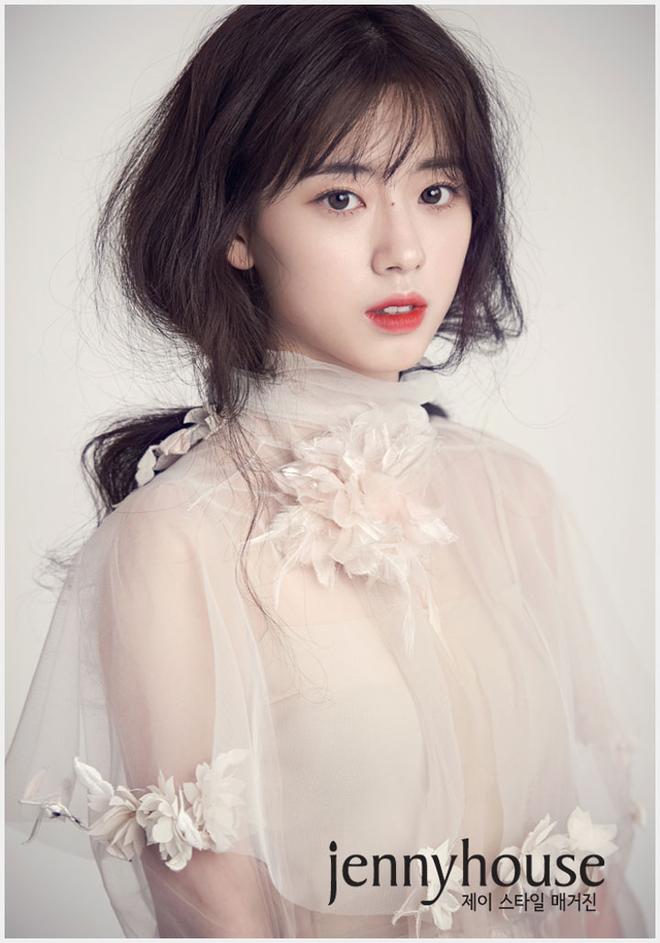 Trở lại sau 3 năm, nữ sinh đẹp hơn cả Suzy, Han Hyo Joo đã trở thành diễn viên đe dọa soán ngôi loạt mỹ nhân - Ảnh 9.