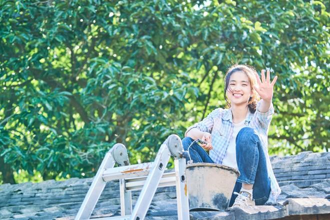 Cùng nàng thơ Kim Tae Ri trốn chạy khỏi phố thị ồn ã trong Little Forest - Ảnh 2.