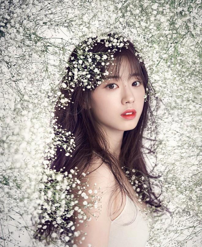 Trở lại sau 3 năm, nữ sinh đẹp hơn cả Suzy, Han Hyo Joo đã trở thành diễn viên đe dọa soán ngôi loạt mỹ nhân - Ảnh 8.