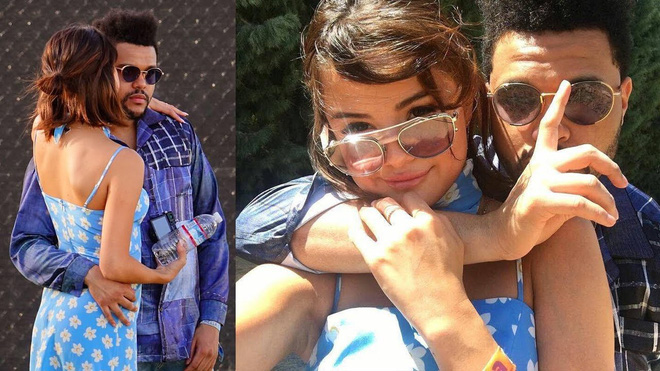 Lần thứ 3, The Weeknd lại tiếp tục tình tứ bên một người đẹp từng là... bạn gái của Justin Bieber - Ảnh 8.