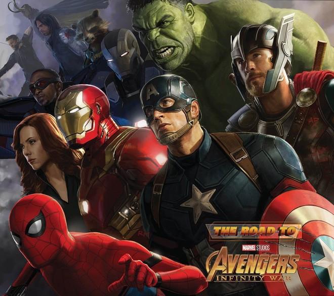 Đạo diễn Avengers: Infinity War sốc khi nghe tin phim của mình bị cắt mất 7 phút chiếu rạp - Ảnh 1.