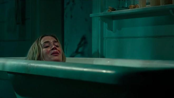 Phim kinh dị A Quiet Place và 11 bí mật hậu trường nghe thôi đã bấn ngày ra rạp - Ảnh 1.