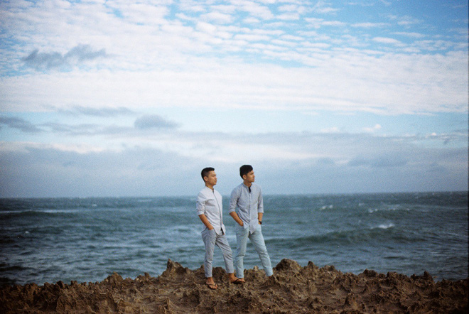 Những cặp đôi Vbiz cùng dấu bảo chứng cho nhận định: Tình yêu nào rồi cũng thăng hoa, chỉ cần niềm tin để đi đến đích cuối cùng! - ảnh 5