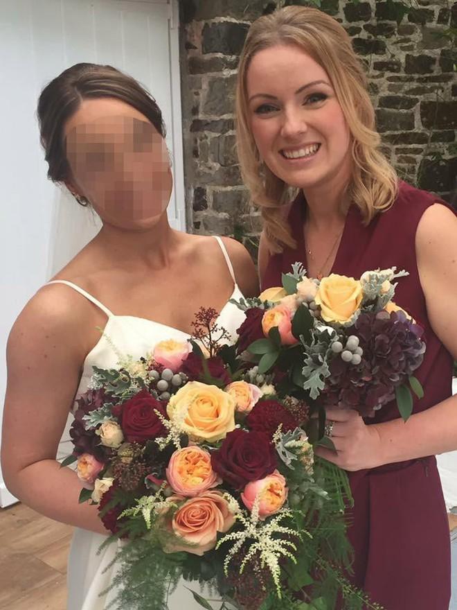 4 năm đi 20 cái đám cưới, 12 tiệc độc thân, cô nàng đã chi gần 300 triệu mà vẫn nợ hơn 60 triệu, phải dọn về ở với bố mẹ - ảnh 3