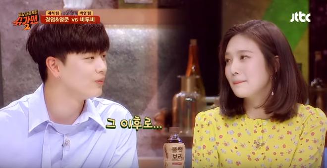 Vợ chồng Sungjae (BtoB) - Joy (Red Velvet) lần đầu tái hợp sau khi rời khỏi We Got Married - ảnh 3