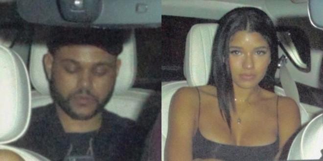 Lần thứ 3, The Weeknd lại tiếp tục tình tứ bên một người đẹp từng là... bạn gái của Justin Bieber - Ảnh 7.