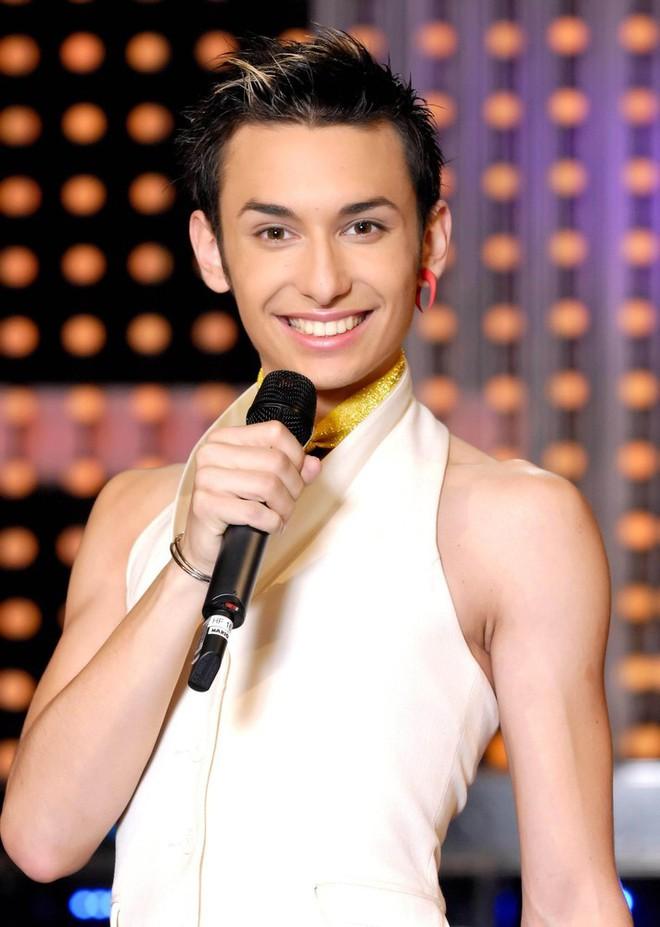 Nữ ca sĩ chuyển giới có râu từng thắng Eurovision công khai bị nhiễm HIV - ảnh 3