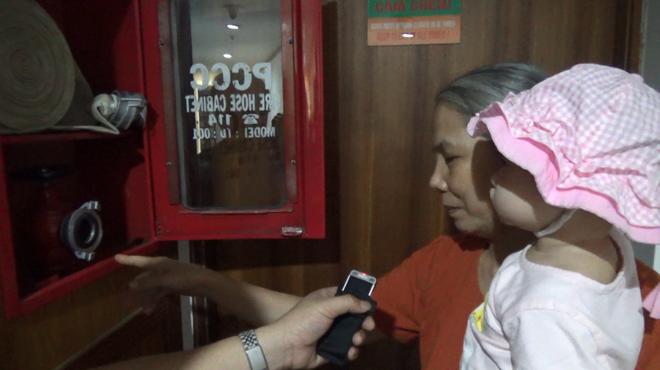 Liên tục bị trộm thiết bị PCCC, chung cư cao cấp ở Sài Gòn mời công an điều tra - ảnh 1