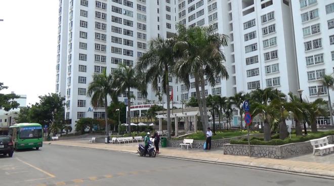 Liên tục bị trộm thiết bị PCCC, chung cư cao cấp ở Sài Gòn mời công an điều tra - ảnh 3