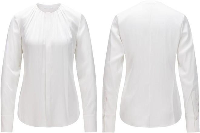Trang phục giúp Hoàng hậu Letizia tỏa sáng không thể thiếu những món đồ đến từ thương hiệu Zara - ảnh 8