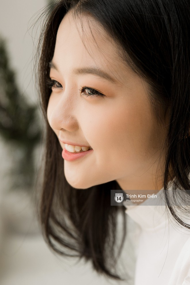 Gặp Lâm Thanh Mỹ - tiểu Kim Joo Jung được cư dân mạng chọn là sao nhí lột xác thành công nhất Vbiz! - ảnh 10