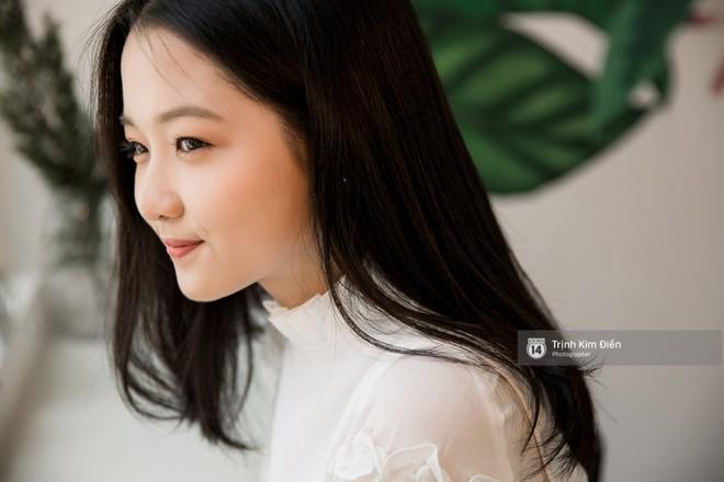 Gặp Lâm Thanh Mỹ - tiểu Kim Joo Jung được cư dân mạng chọn là sao nhí lột xác thành công nhất Vbiz! - ảnh 5
