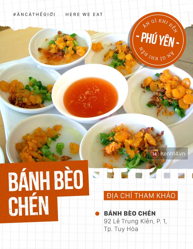 Đến mảnh đất hoa vàng cỏ xanh Phú Yên thì nhớ ăn hết những món cực ngon này - Ảnh 4.