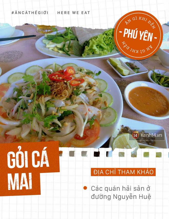 Đến mảnh đất hoa vàng cỏ xanh Phú Yên thì nhớ ăn hết những món cực ngon này - Ảnh 7.