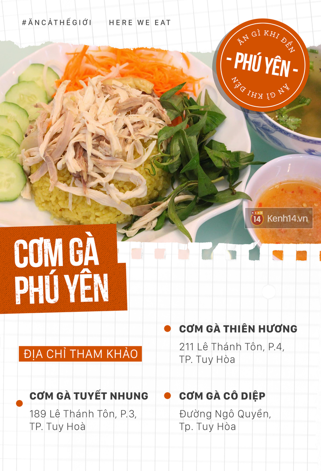 Đến mảnh đất hoa vàng cỏ xanh Phú Yên thì nhớ ăn hết những món cực ngon này - Ảnh 9.
