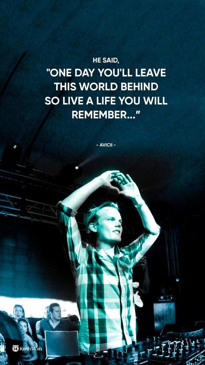 Qua đời ở tuổi 28 nhưng Avicii đã sống một cuộc đời mà ai cũng sẽ nhớ - Ảnh 31.