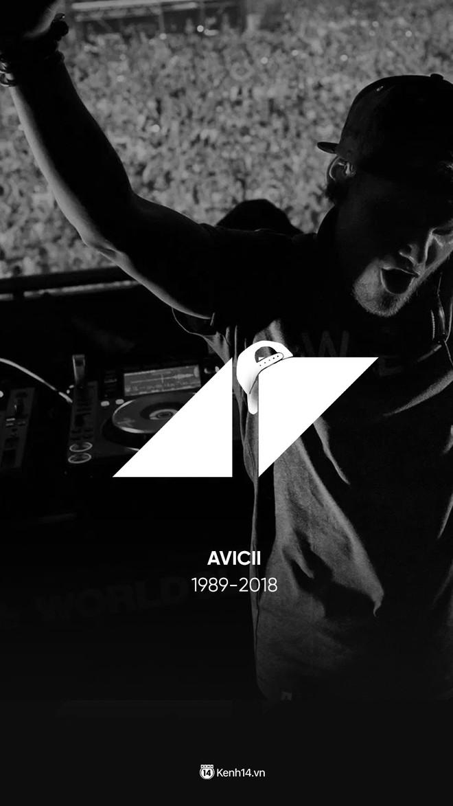 Qua đời ở tuổi 28 nhưng Avicii đã sống một cuộc đời mà ai cũng sẽ nhớ - Ảnh 39.