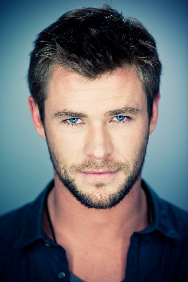 Dàn trai đẹp cực phẩm của Avengers: Từ Thor, Captain đến Thanos đều làm hàng triệu nàng xin chết - Ảnh 4.