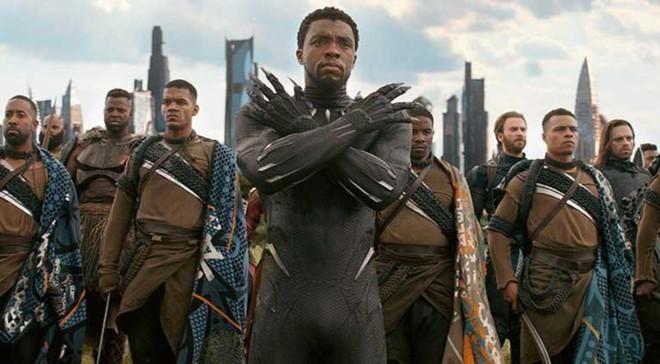 Dàn trai đẹp cực phẩm của Avengers: Từ Thor, Captain đến Thanos đều làm hàng triệu nàng xin chết - Ảnh 51.
