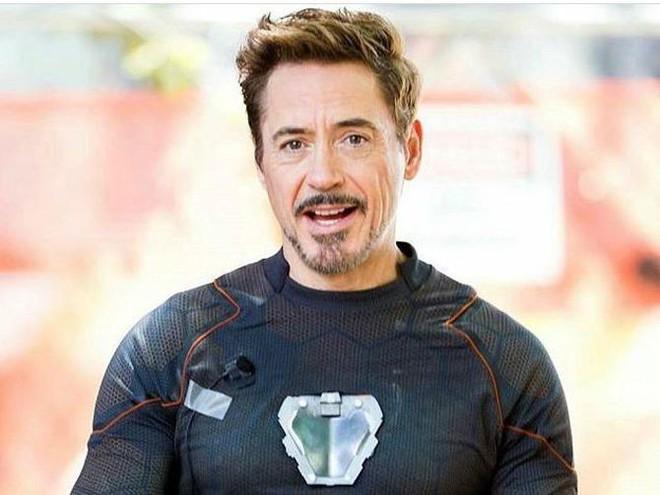 Dàn trai đẹp cực phẩm của Avengers: Từ Thor, Captain đến Thanos đều làm hàng triệu nàng xin chết - Ảnh 28.
