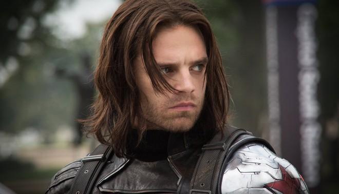 Dàn trai đẹp cực phẩm của Avengers: Từ Thor, Captain đến Thanos đều làm hàng triệu nàng xin chết - Ảnh 47.