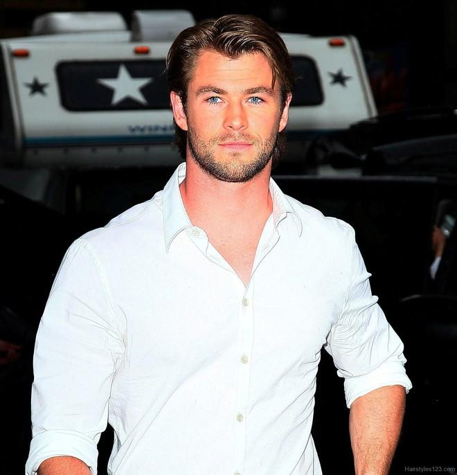 Dàn trai đẹp cực phẩm của Avengers: Từ Thor, Captain đến Thanos đều làm hàng triệu nàng xin chết - Ảnh 2.