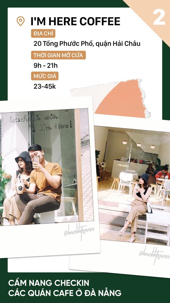 Nghỉ lễ đi Đà Nẵng cứ ghé 3 quán cà phê này thì đảm bảo không bao giờ thiếu ảnh sống ảo! - ảnh 2