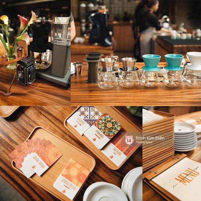 Có gì ở tiệm The Coffee House signature mới toanh đang được giới trẻ check-in ầm ầm? - ảnh 16