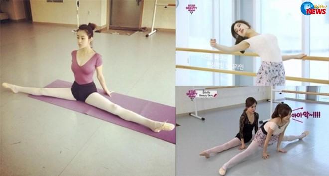 Từ 72kg xuống 48kg, Kang So Ra có bí quyết gì mà giảm cân nhanh đến vậy? - Ảnh 5.