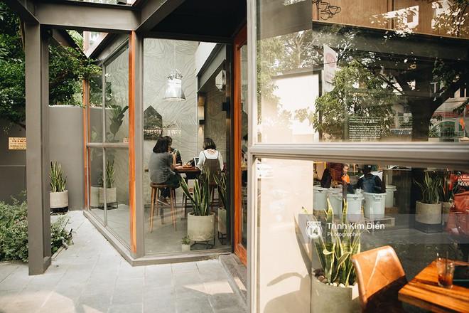 Có gì ở tiệm The Coffee House signature mới toanh đang được giới trẻ check-in ầm ầm? - ảnh 21