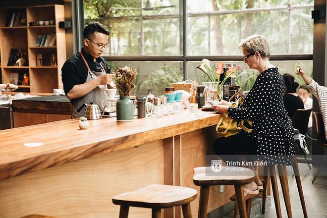Có gì ở tiệm The Coffee House signature mới toanh đang được giới trẻ check-in ầm ầm? - ảnh 12