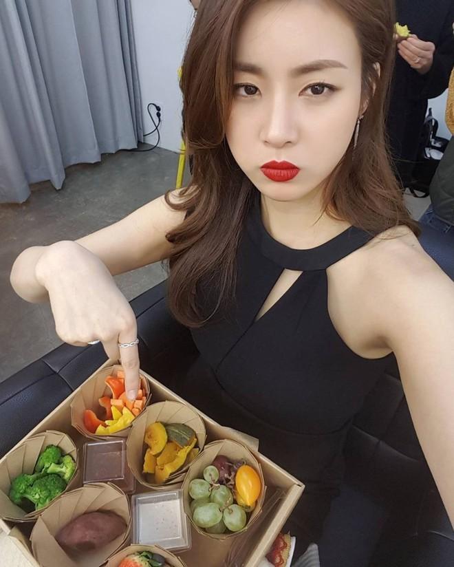 Từ 72kg xuống 48kg, Kang So Ra có bí quyết gì mà giảm cân nhanh đến vậy? - Ảnh 3.